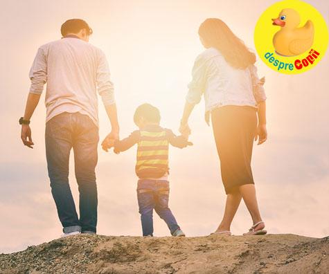 Parenting cu respect si dragoste pentru copii - metoda Gerber
