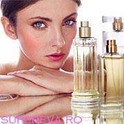 Retete pentru parfumuri folosind uleiuri esentiale