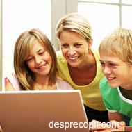 23 de idei pentru a-ti imbunatati relatia cu copilul tau adolescent