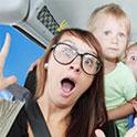 Co parentalitatea versus imaginea traditionala a familiei
