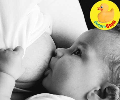 Pastilele pentru stimularea lactatiei: nu exista dovezi ca functioneaza