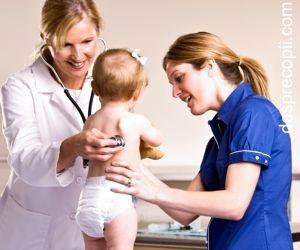 Cum sa vorbesti cu medicul pediatru