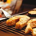 5 moduri diferite de a gati pestele la grill