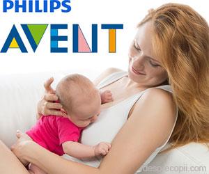 Tampoanele de san de la Philips AVENT, o necesitate pentru mamicile care alapteaza