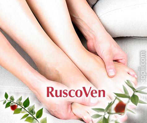 Cand picioarele sunt obosite: Ruscoven, aliatul mamicilor ocupate