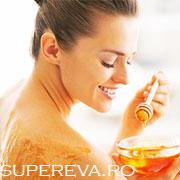 3 alimente miraculoase pentru piele