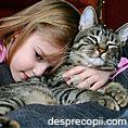 Cum ajutam copilul sa treaca peste moartea animalului de companie