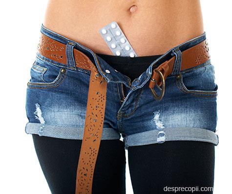 Totul despre pilula contraceptiva