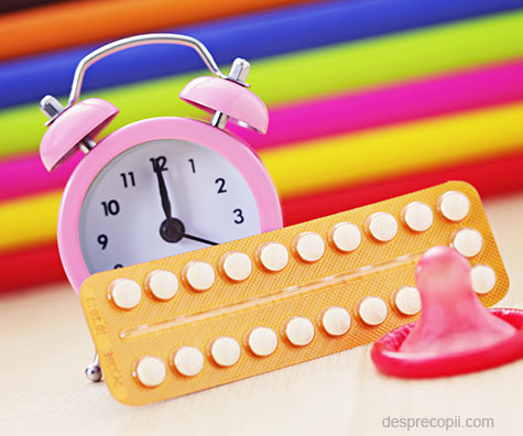 9 mituri despre contraceptia de urgenta