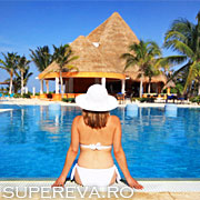 Cele mai spectaculoase piscine din lume