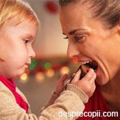 14 pacate ale mamelor perfecte