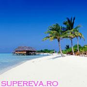 Top zece: plaje secrete din Europa