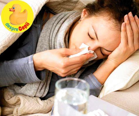 Simptomele precoce ale pneumoniei la copil