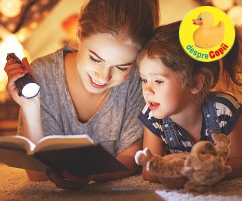 Poezii pentru copii de 4 ani