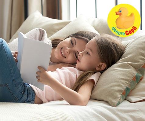 Poezii pentru copii de 6 ani