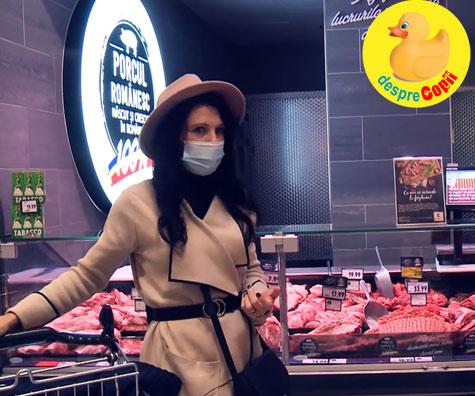 O alegere inteleapta - carne de porc sanatoasa si gustoasa, de la porci nascuti si crescuti in Romania. Iata de unde si de ce.