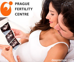 8 motive pentru care sa alegeti Prague Fertility Centre