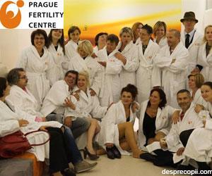 FIV la Clinica de Fertilitate din Praga: sfaturi personale pentru pacientele romance