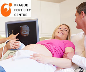 La Prague Fertility Center ne-am simtit ocrotiti si am devenit parinti