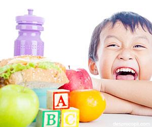 Ce mananca la pranz copilul la scoala – in diverse tari