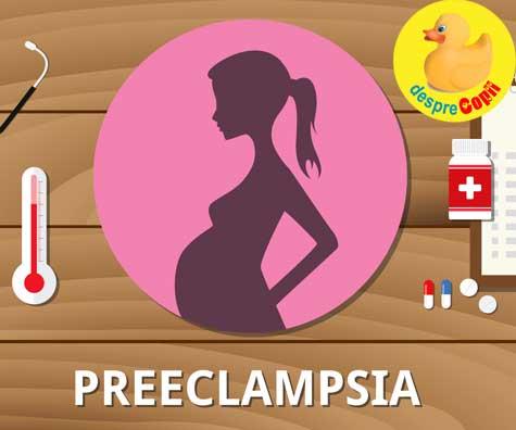 Preeclampsia in sarcina: rolul aspirinei in prevenirea acestei complicatii a sarcinii