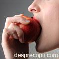 Alimentatia mamei de dinainte de sarcina poate afecta sanatatea copilului