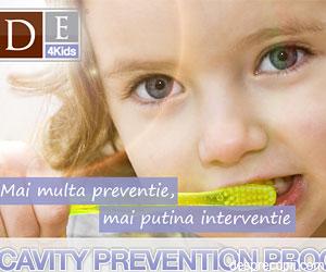 4 afectiuni dentare invizibile ochiului uman