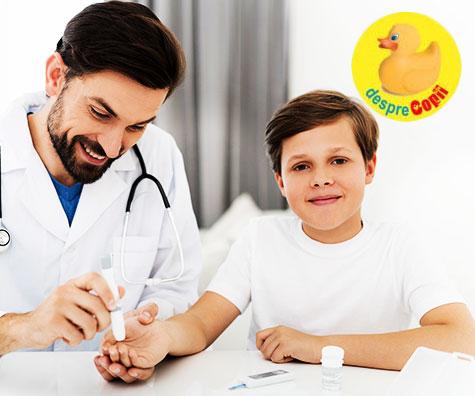 Preventia in sanatatea familiei si analizele de sange. Iata de ce cel putin o data pe an fiecare familie trebuie sa-si faca un set de analize