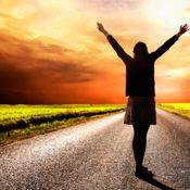 2015, anul sperantei si despre energii pozitive care pot face din acest an unul luminos