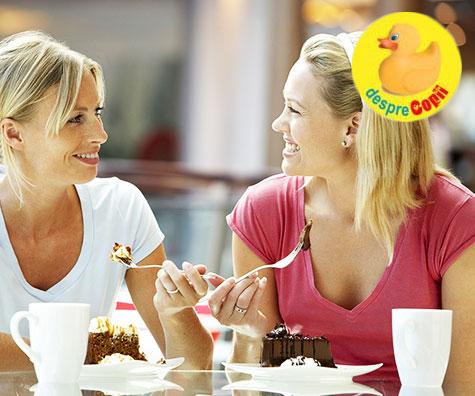Ce nu inteleg prietenii nostri fara copii - 15 aspecte