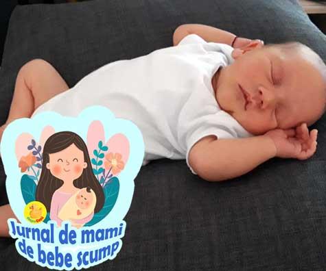 19 trandafiri albi si prima zi cu bebe acasa - Jurnal de mami de bebe