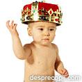 Nume regale de baieti