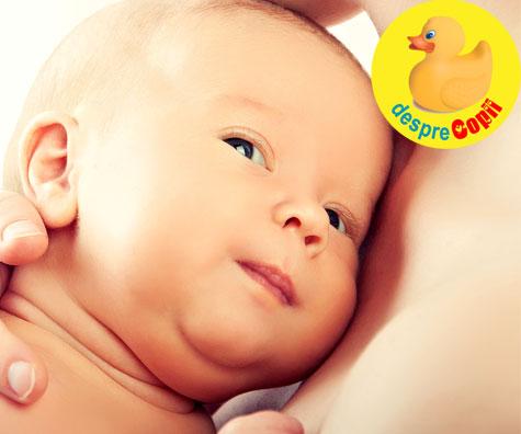 Sfaturi Postpartum - cum ma adaptez la rolul de proaspata mamica?