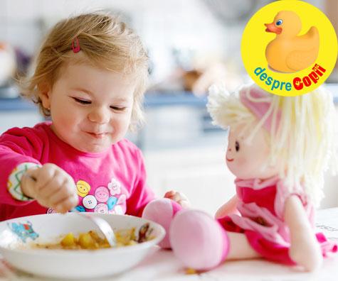 Ce sunt probioticele si de ce ar trebui sa le includ in alimentatia copilului meu?