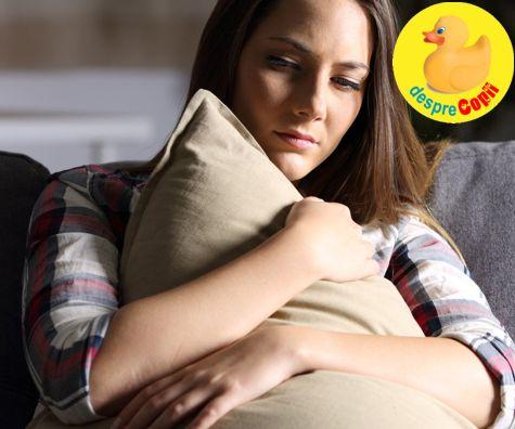 Probleme ale ovulatiei