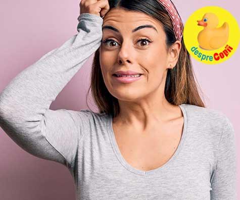 21 de tampenii despre sarcina care circula liber. Ai grija ca si tu vei auzi multe.