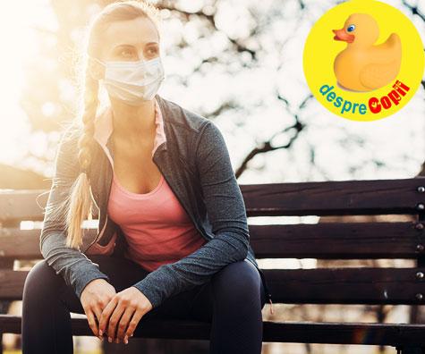 10 moduri practice de a ne feri de noul coronavirus cand iesim din casa