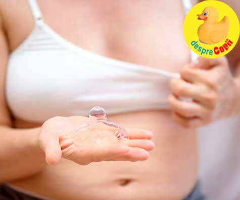 Mameloanele de silicon si alaptarea bebelusului - ceea ce nimeni nu-ti spune