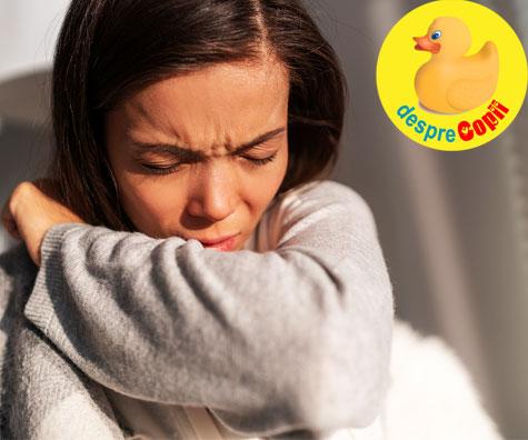 Care este diferenta dintre o raceala, gripa si coronavirus?