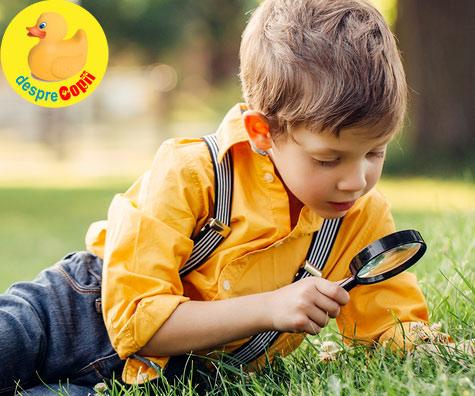 Rahitismul la copii este in crestere. Iar cauza ar putea fi prea putin timp in aer liber si prea multa crema de protectie solara
