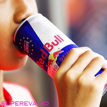 Ce se intampla cu corpul tau la 24 de ore dupa ce ai baut Red Bull