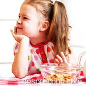Pofta de mancare a copiilor, capriciu sau problema: ce e de facut