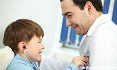 10 Intrebari si raspunsuri despre bolile copilariei
