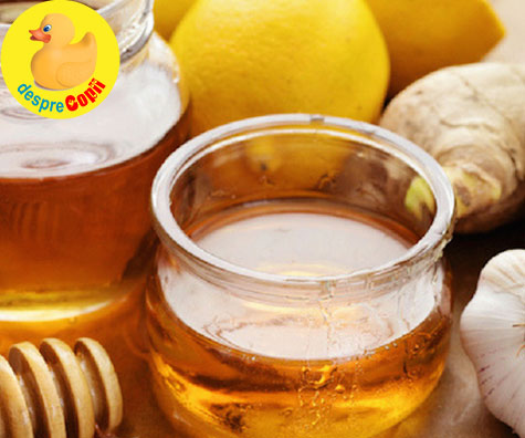 14 remedii naturale pentru raceala si gripa