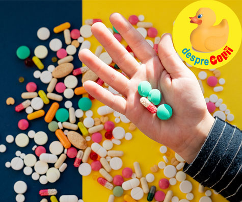 Antibioticele pot duce la cresterea rezistentei bacteriene iar unele boli banale pot deveni netratabile
