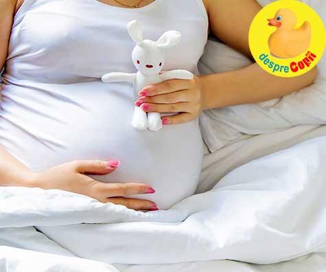 Prevenirea defectelor si anomaliilor congenitale ale fatului: 8 lucruri de care trebuie sa fii extrem de atenta in timpul sarcinii draga mami