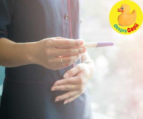 Riscurile unei sarcinii noi dupa un avort spontan - sfatul medicului ginecolog