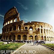 (A)Roma neuitatelor vacante