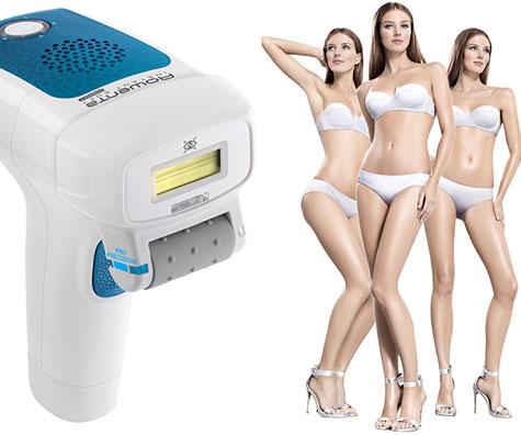 Rowenta Instant Soft Compact – Cadoul perfect in luna dedicata femeilor
