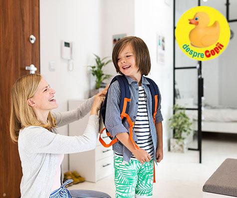 7 activitati Montessori pentru o dimineata usoara cu copilul in zilele de scoala